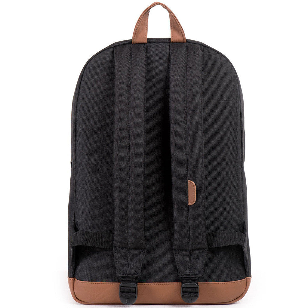 aea691b5fa Pop Quiz Backpack in Black by Herschel Supply Co. - 3