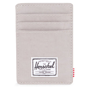 Raven Wallet in Agate Grey Nylon by Herschel Supply Co.  - 3