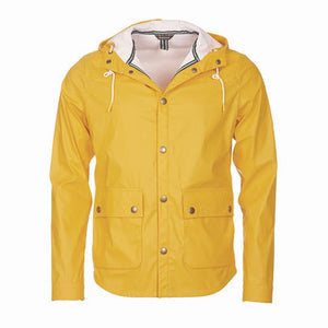 Hooded Slim Reelin Jacket - FINAL SALE