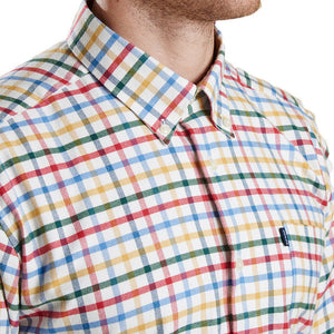Albert Tailored Fit Button Down - FINAL SALE