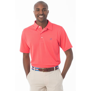 Roster Performance Polo