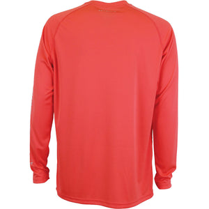 Samurai Long Sleeve Sun Shirt