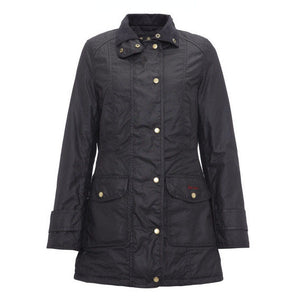 The Squire Waxed Jacket - FINAL SALE
