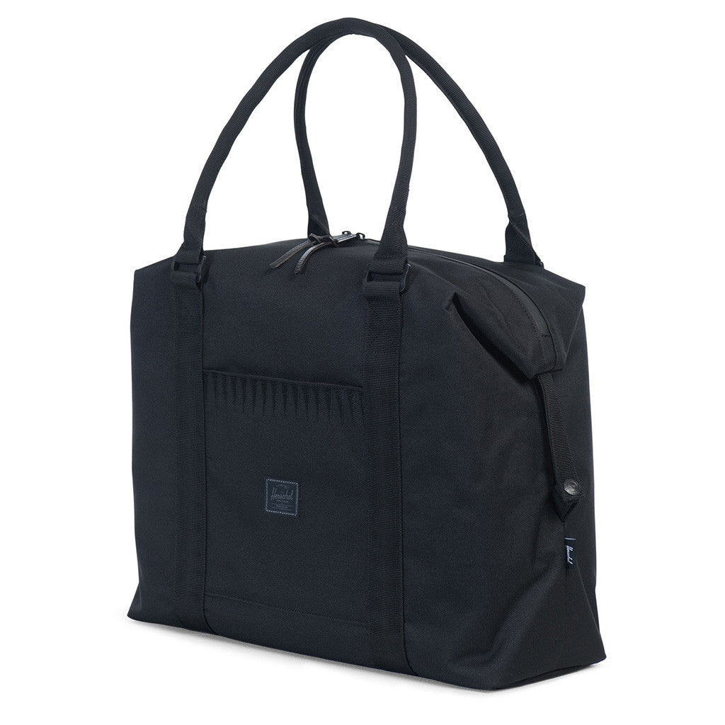 7ef679553bb1 Strand Duffle Bag in Black by Herschel Supply Co. - 1