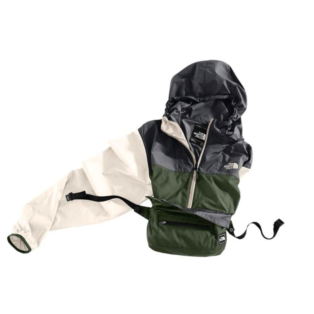 fbfb3e2bcaba9 The North Face Men's Fanorak - Tide and Peak Outfitters