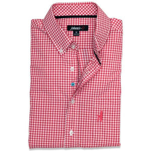 The Berner Button-Down
