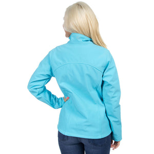 Bradford Soft Shell Jacket - FINAL SALE