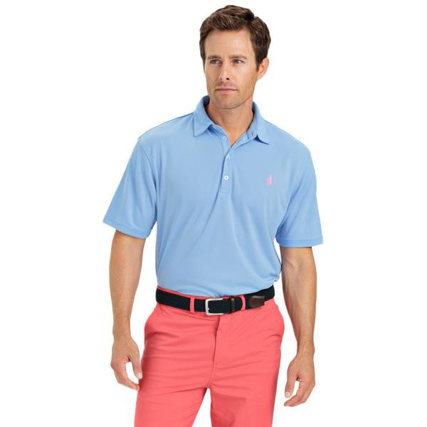"The Fairway ""Prep-Formance"" Polo"