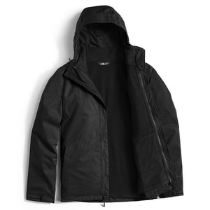 Men's Arrowood Triclimate Jacket in TNF Black by The North Face  - 3