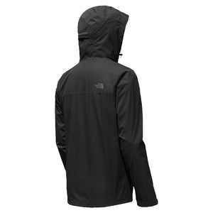 Men's Arrowood Triclimate Jacket in TNF Black by The North Face  - 5