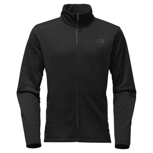 Men's Arrowood Triclimate Jacket in TNF Black by The North Face  - 4