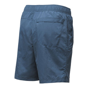 "Men's 8"" Class V Belted Trunks in Shady Blue by The North Face"