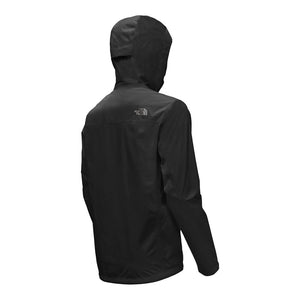 The North Face Men's Dryzzle Jacket in TNF Black