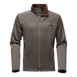 Men's Needit Full Zip Fleece Pullover