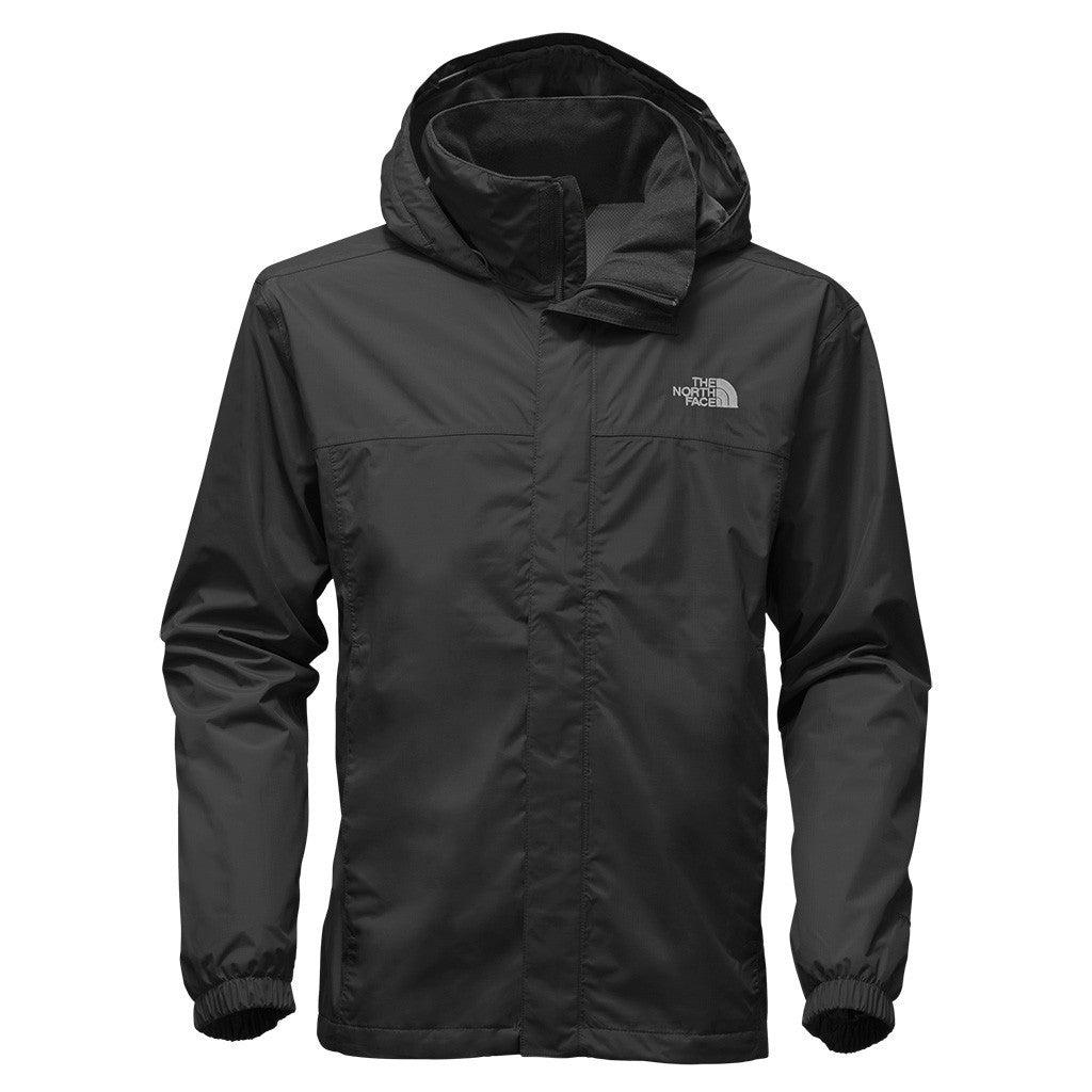 Men s Resolve 2 Jacket in TNF Black by The North Face - 1 2620ad8ed