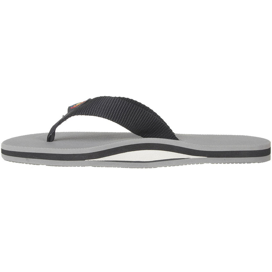 Men's The Single Layer Classic Rubber Sandal