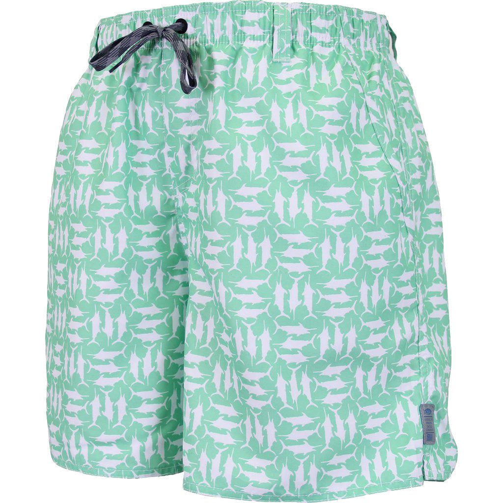 39392766bc Tick Tack Swim Trunks | AFTCO - Tide and Peak Outfitters