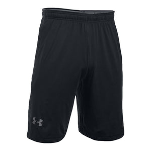 Under Armour Men's Raid Shorts in Black