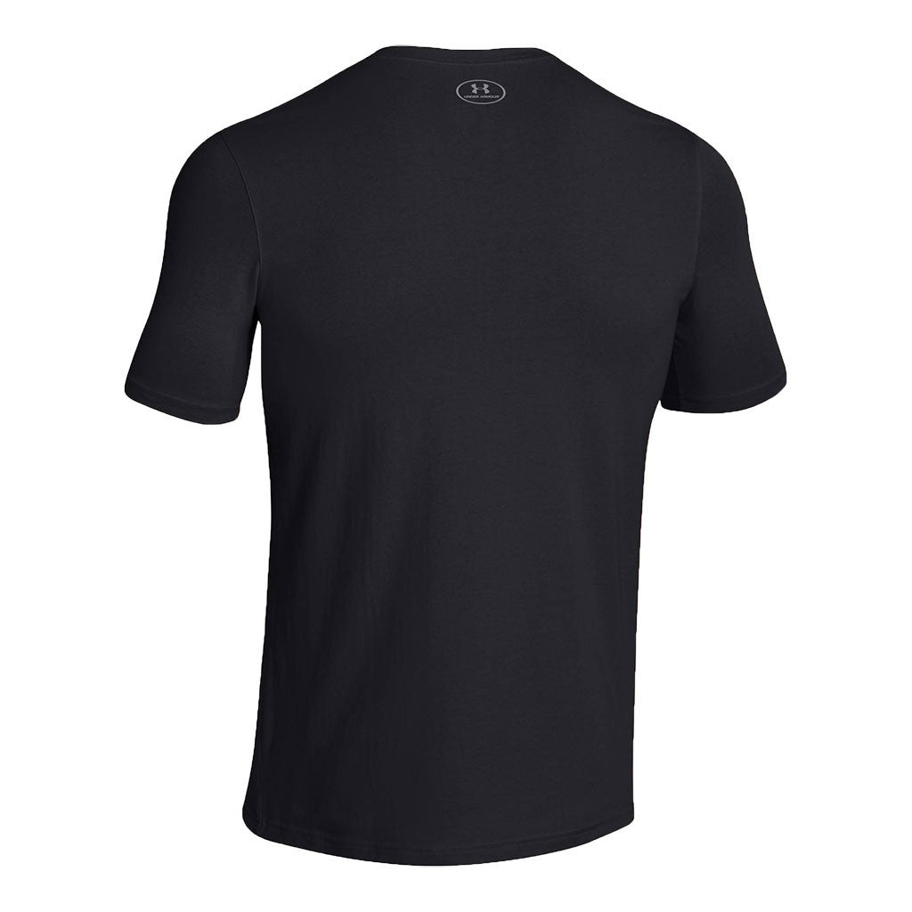 c1137b9b Under Armour Mens Heatgear Charged Cotton Ss T Shirt | Azərbaycan ...