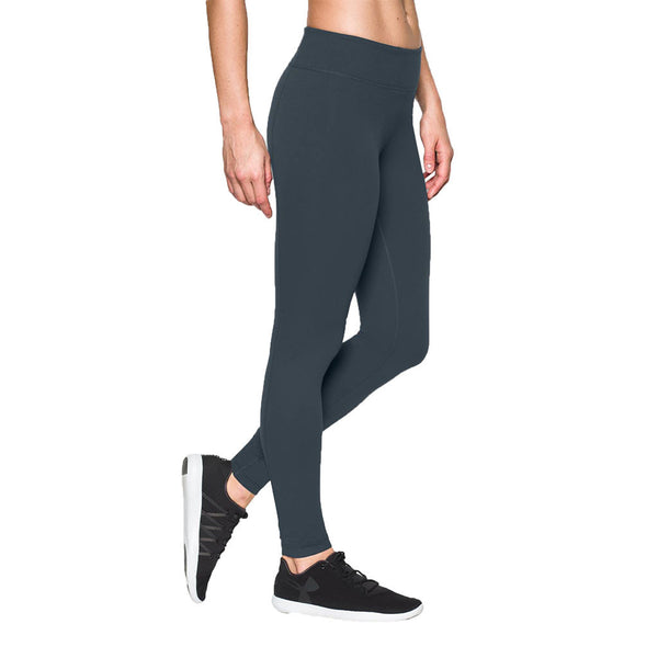 Under Armour Mirror Leggings in Steel