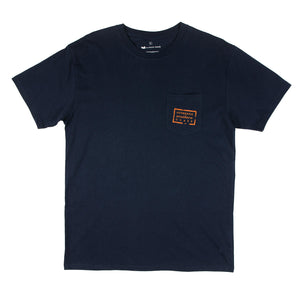 Authentic Virginia Heritage Tee