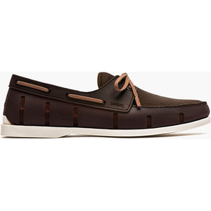 Water-Resistant Boat Loafer - FINAL SALE