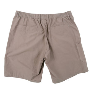 Guy Harvey Wizard Short in Khaki