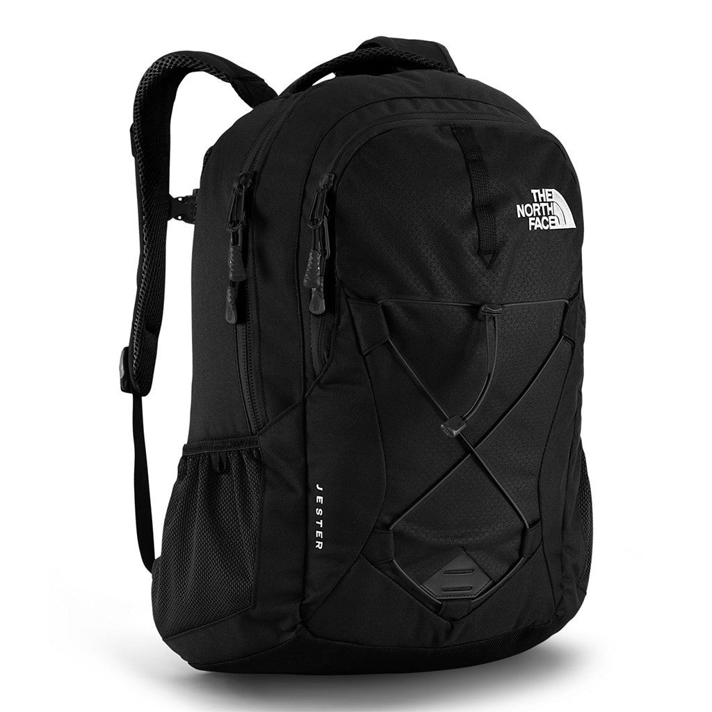 27799118c North Face Womens Jester Backpack Grey - CEAGESP