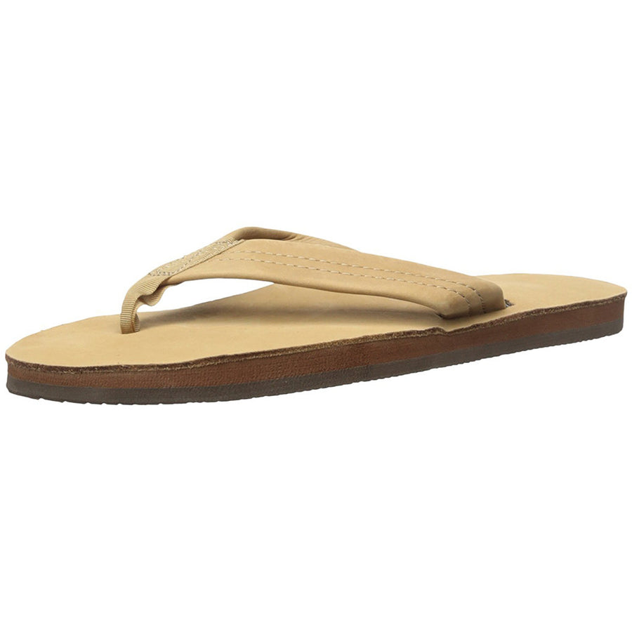 Women's Premier Leather Single Layer Arch Sandal