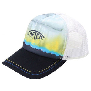 Yellowfin Trucker Hat