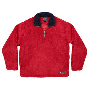 southern marsh appalachian pullover