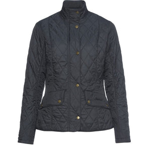 Flyweight Calvary Jacket in Navy
