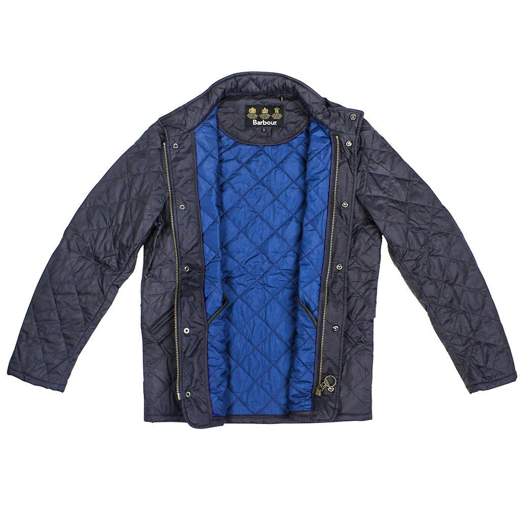 Flyweight Chelsea Jacket Barbour Tide And Peak Outfitters