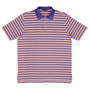 Bermuda Performance Warwick Stripe Polo