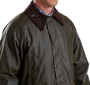 Classic Bedale Waxed Jacket - FINAL SALE