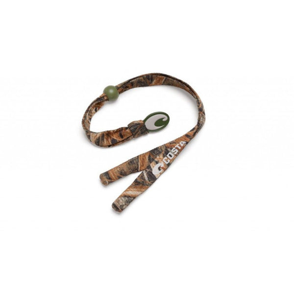 Costa Keeper Sunglass Straps in Mossy Oak Camo