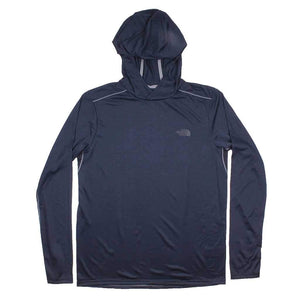 Men's 24/7 Hoodie in Urban Navy Heather by The North Face