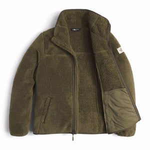 Women's Campshire Full Zip Sherpa Fleece - FINAL SALE