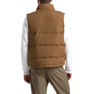 The North Face Men's Down Sierra 3.0 Vest by The North Face