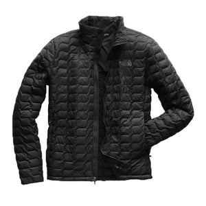 The North Face Men's Thermoball™ Jacket in TNF Black Matte