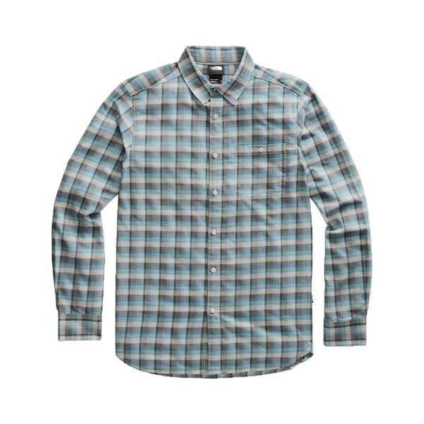 Country Club Prep Jeffery Plaid / S