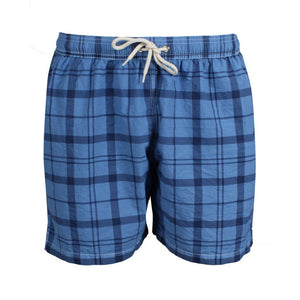 The John Short in Blue