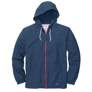 Labrador Jacket in Navy by Southern Proper  - 1