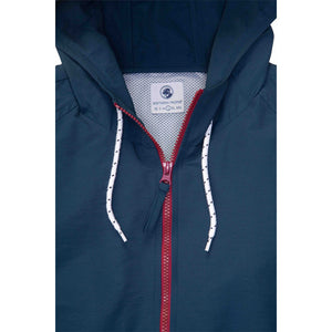 Labrador Jacket in Navy by Southern Proper  - 3