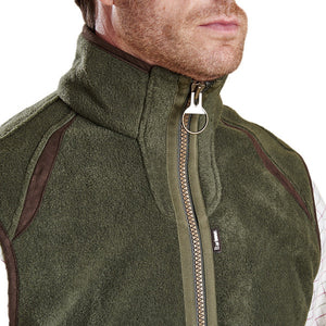 Langdale Fleece Gilet - FINAL SALE