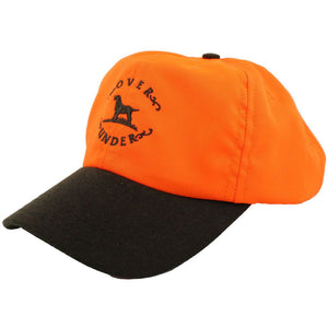 The Uplander Blaze Orange Field Hat