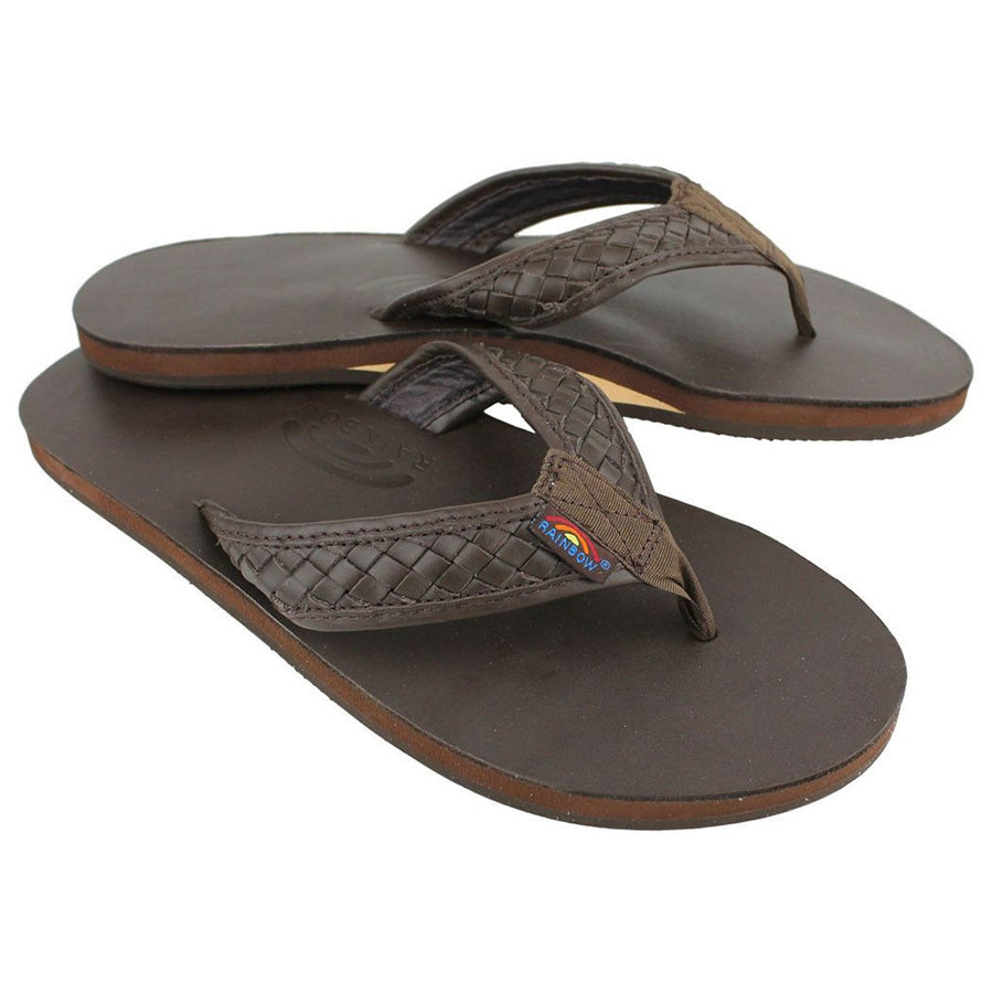 2ab685bcc The Bentley Men s Premier Leather Sandal The Bentley Men s Premier Leather  Sandal