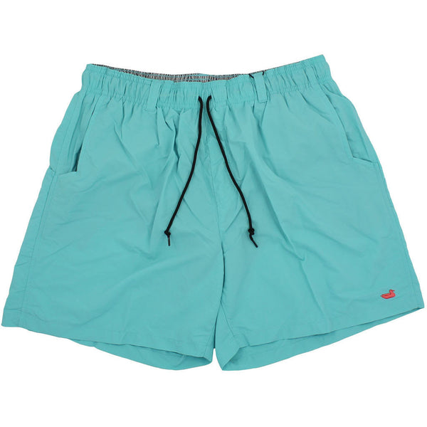 Dockside Swim Trunk - Solid