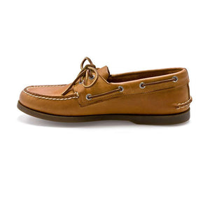 Men's Authentic Original Boat Shoe in Sahara by Sperry  - 5