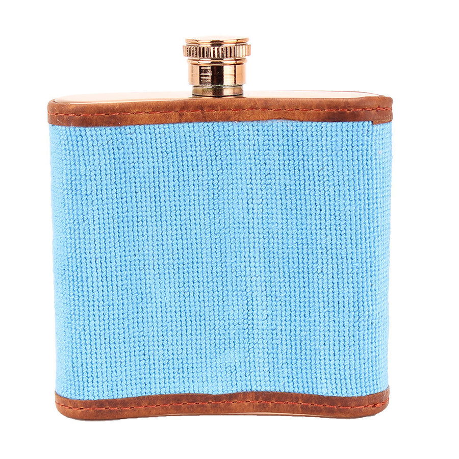 Monroe Needlepoint Flask by Parlour  - 1